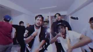 KRZ x TBC x HQA - Rogue Boyz II Men #Anthem #ElizabethTan | ROGUE SQUADRON