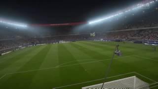 Penalty PSG vs as monaco⚽️