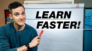 How to Learn Faster and Remember More — 5 Tips