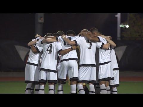 Cincinnati Men's Soccer 2016 Season Recap