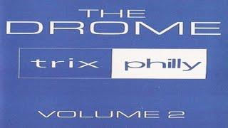 The Drome Birkenhead Vol 2 DJ Philly Side A