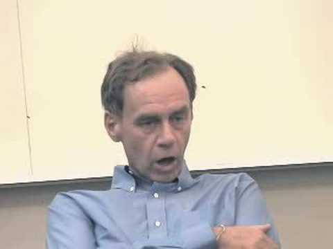Interview: David Carr of the NY Times, Part II