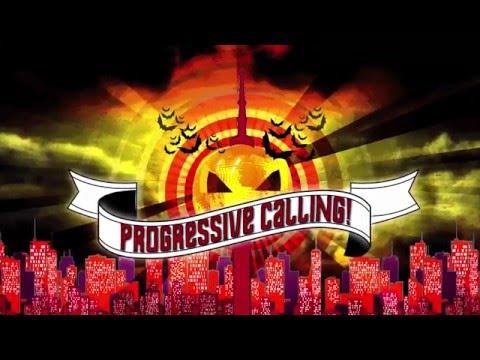 Progressive Callling 2015 @ PBHF Club Berlin [OFFICIAL AFTERMOVIE]