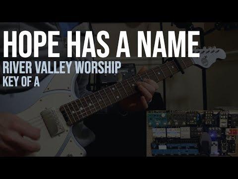 Hope Has A Name   Lead Guitar