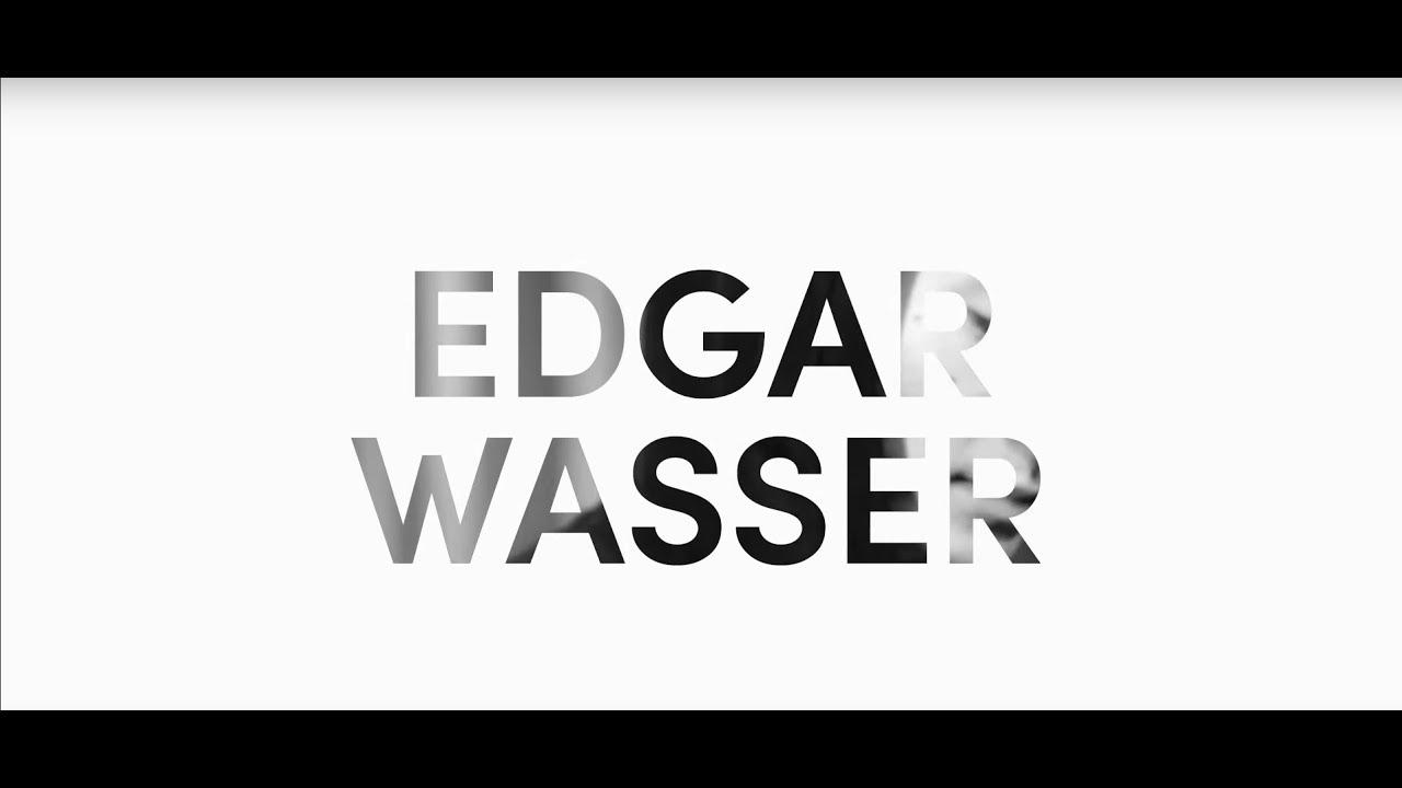 Edgar Wasser - alle Cypher Parts