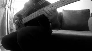 Lagwagon - Parable (Bass Cover)