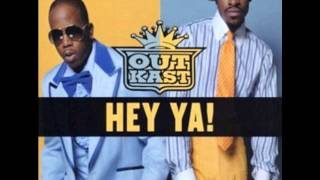 Hey Ya - Outkast (Original)