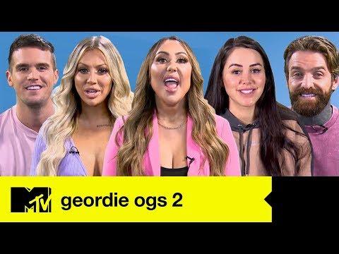 What's Coming Up In Geordie OGs Series 2?