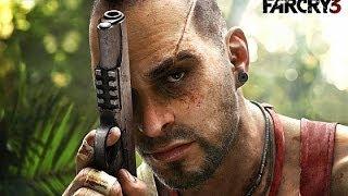 Far Cry Опыт Выживания 30 минут (12 из 12 серий)