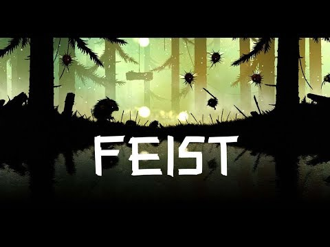 Feist - скачать игру бесплатно / Приключения и квесты / скачать торрент