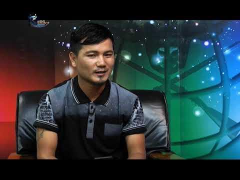 Impact Kuki Chipinthei Talkshow Episode 17 20 May 2018