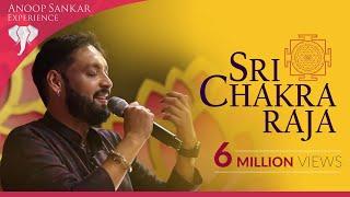 Sri Chakra Raja| Amithabh Bachchan| Vijay Sethupathi |Anoop Sankar | Veena Srivani| Navratri 2020