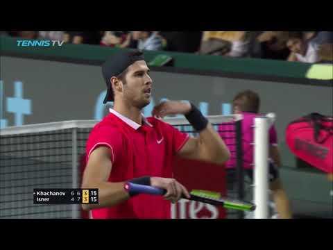 Highlights: Djokovic, Cilic Set Quarter-final Clash In Paris 2018
