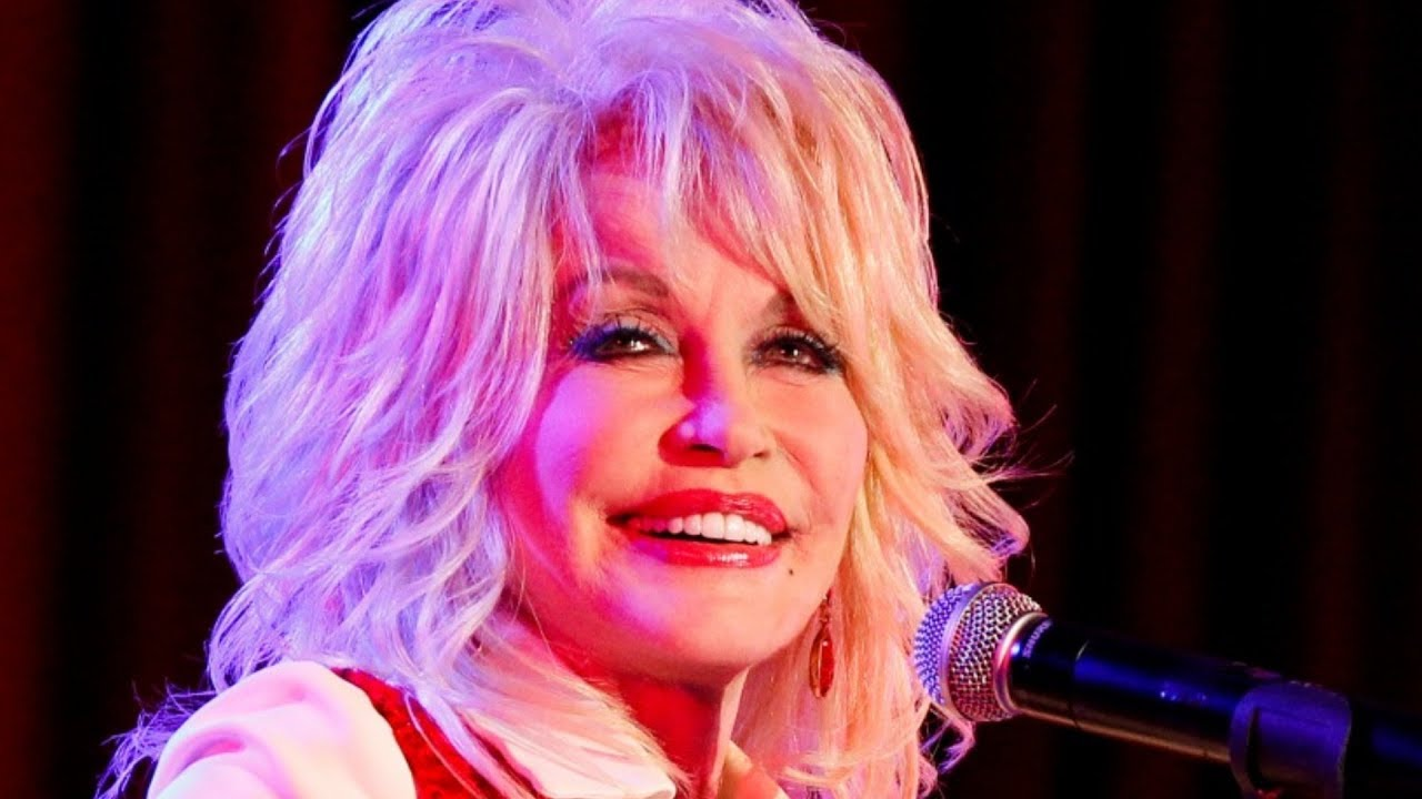This Is Why You Never See Dolly Parton's Husband
