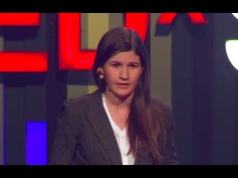 Are Romantic Matching Algorithms Possible? | Samantha Joel | TEDxSaltLakeCity