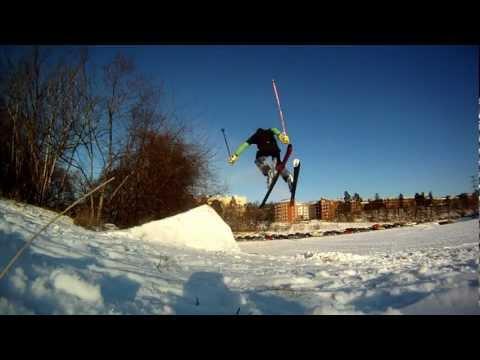 Stockholm Ski Edit 2011-2012