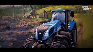 Скачать Farming Simulator 2015 (1)Установка