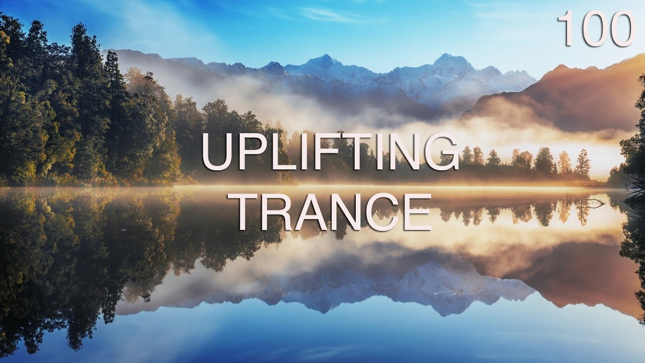 ♫ Uplifting Trance Mix #100 | August 2020 | OM TRANCE