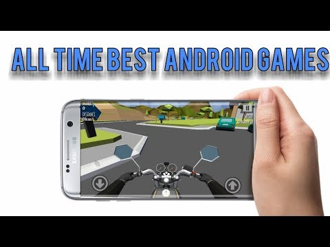 5 Cool Offline Android Games  2017 December - (Hindi)