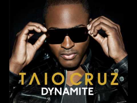 Taio Cruz - Dynamite (Instrumental) DOWNLOAD LINK mp3