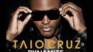 Taio Cruz - Dynamite (Instrumental) DOWNLOAD LINK