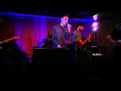 Perfect Families - Day at the Beach (Live @ Barboza 2-10-15)