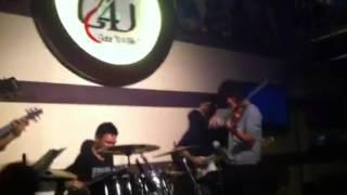 Violon Tú Xỉn & Saxophone Hùng song tấu đỉnh của đỉnh tại G