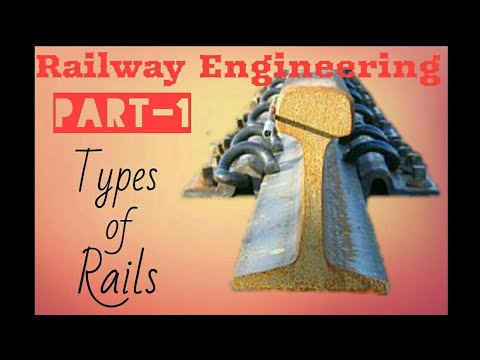 Railway engineering Part-1