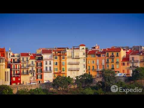 Monaco Vacation | Travel TV