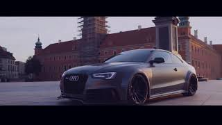 QBIK x Faster - Audi w LPG (PaQ Blend)