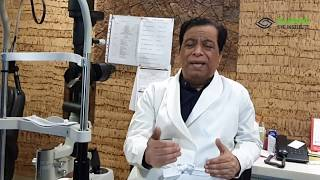 Which Company #Cataract #Lenses to choose in #Cataract #Surgery   Explained by Dr S K Narang