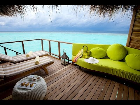 Best of Deep Vocal & Progressive House MALDIVES mix 2015 HD
