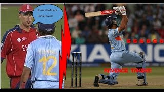 TOP 5 REVENGE MOMENTS IN CRICKET