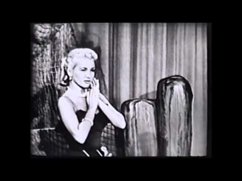 Monica Lewis - Between the Devil and the Deep Blue Sea (1950)