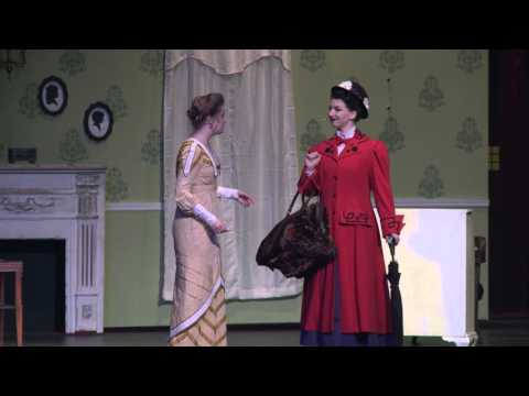 Highlights from KWP's production of Mary Poppins 7:00Pm show