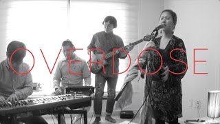 중독 (overdose) - HANYE band (cover of EXO)