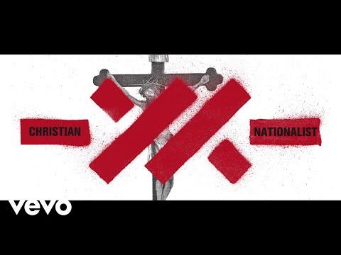 Anti-Flag - Christian