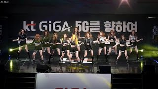Download Video 160220 우주소녀 (WJSN,Cosmic Girls) Catch Me [전체]직캠 Fancam (KT기가레전드매치) by Mera MP3 3GP MP4
