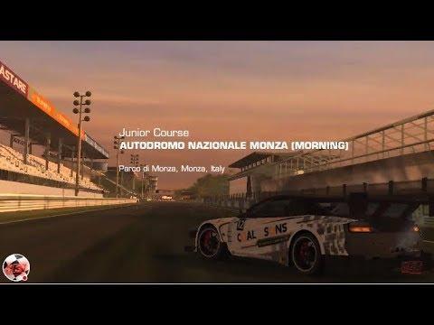 Tier 9 : Elimination - Autodromo Nazionale Monza Junior Course