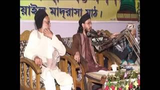 Bangla Waz 2015 Uluail Al Hussaini Jubo Shaggaton