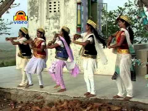 Bundelkhandi Mata Bhajan || Kardo Daya Ki Hum Pe...