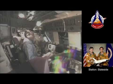 The Greatest Test Flight - STS-1 (Full Mission 08)