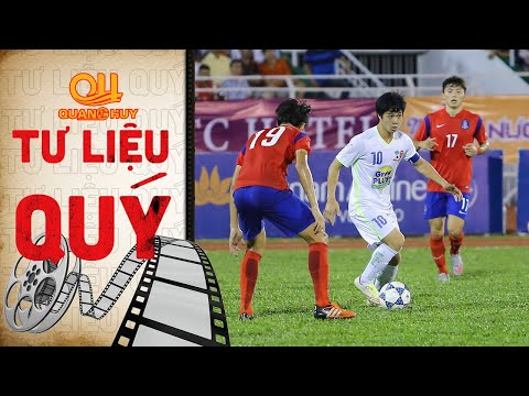 U21 HAGL vs U19 Hàn Quốc - CK U21 Quốc tế Báo Thanh Niên | FULL