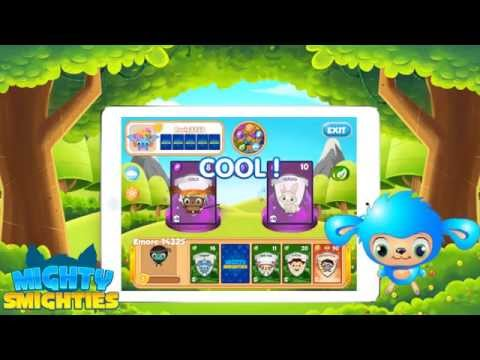 Mighty Smighties Gameplay Trailer
