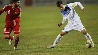Красивый Кыргызский футбол / Лучшие финты 2015 /Самые техничные футболисты / Baha Djo 2015