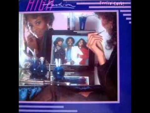 High Fashion- Feelin' Lucky Lately (1982)