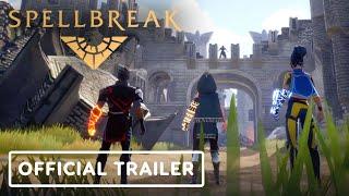 Spellbreak - Official Gamplay Trailer