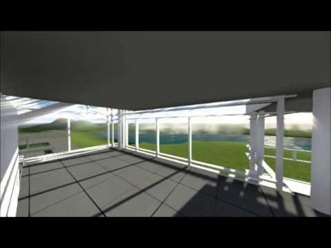 rachofsky house conceptual design - Conceptual Design House