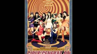 SNSD Girls' Generation (소녀시대) - 내 잘못이죠 (Mistake) (Full Song & HD + DL Link)
