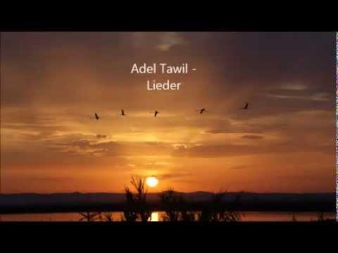 Adel Tawil Lieder Titel